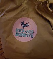 Kick Ass Burrito