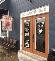 Off The Ground Coffee House