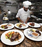Restaurante Grill El Cenador