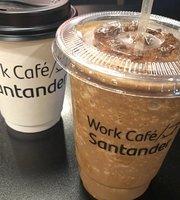 Work Cafe Santander