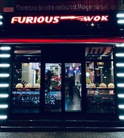 Furious Wok