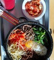 Seoul Asian Market & Cafe