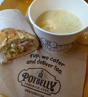 ‪Potbelly Sandwich Shop‬
