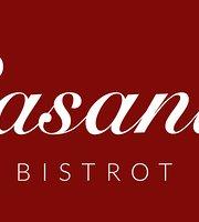 Casanis Bistrot Restaurant