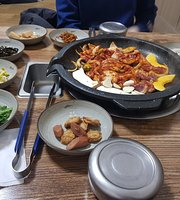 Pyeongwon House