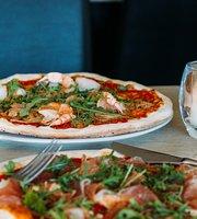 Restaurant Pizzeria Mediterranee