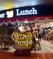 Pepper Lunch Beachwalk Bali