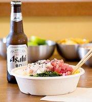 Poke Away - Hawaiian and Ceviche Bowls