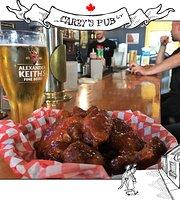 Carey's Restaurant and Pub