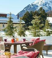 Hide & Seek - St. Moritz