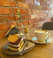 Kawiarnia Pod Granatami