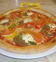 Pizzaplaneten