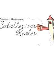 Cafeteria Restaurante Caballerizas Reales