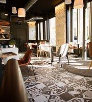 Cafe Saint Jean