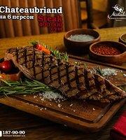 Matador Steakhouse