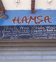 Hamsa Restaurant