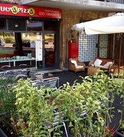 Pizzeria Al Trancio Nuova Pizza