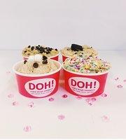 Cookie DOH!