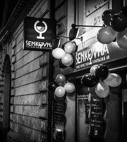Šenkovna Fine Wine Pub