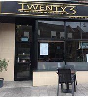 Twenty3 Restaurant
