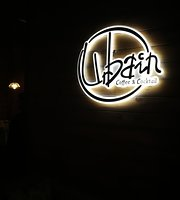 Urbain Coffee & Cocktail