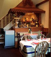 Thai Lanna Restaurant, Norwich