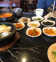 Korean BBQ House