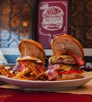 Mouki's Burger