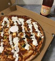 Crust Gourmet Pizza Bar Belmont