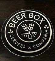 Beer Box Cerveza & Compañía