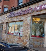 Mozzicato DePasquale Bakery and Pastry Shop