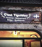C'est Tiguidou