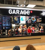 Garage Food & Coffee