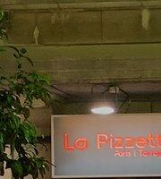 La Pizzetta Paris Tarragona