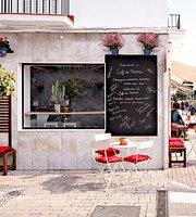 Café de Theresa
