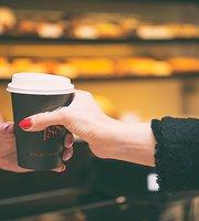 NUGAT cukiernia & kawiarnia