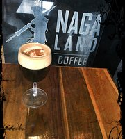Nagaland Coffee Shop