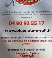 Blue Note n'Roll