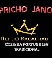 Restaurante Capricho Janota
