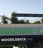 Noodle Box & Sushi - CC Biosfera