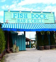 The Fish Dock Bar & Grill