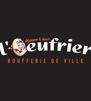 L'Oeufrier Saint-Sauveur