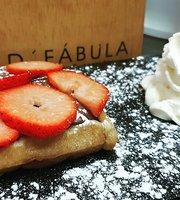 Desayunos & Comidas D'Fabula