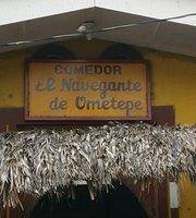 El Navegante De Ometepe