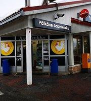 Aapiskukko's Cafe-Restaurant