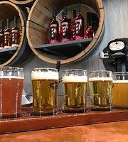 Cisco Brewers Portsmouth