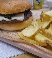 Celestino Street Burger