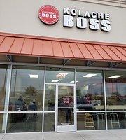 Kolache Boss