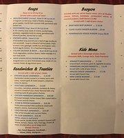 Fusion Inn Cafe