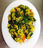 Chandni Contemporary Indian Cuisine